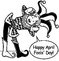 APDG ~ April Fools!