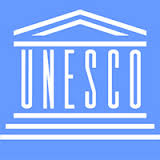 UNESCO World Heritage site postcards