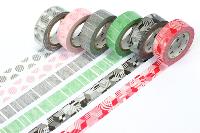 US Washi Tape Swap