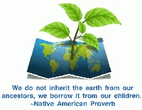 APDG ~ Earth Day