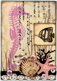VC:  Three Elements ATC #8