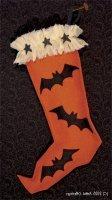 Hallowe'en Stockings