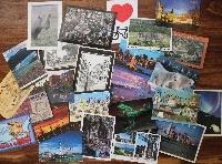 WIYM: Random postcard