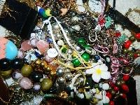 May Junk Jewelry Swap