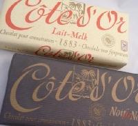 <3 Chocolate Lover's Swap!! <3  #2