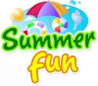 Summer Fun in the Sun PL