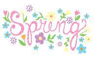FLMP ~ Spring Spread