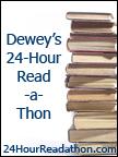 Carpe Librum ~ Dewey's 24hr Read-a-Thon
