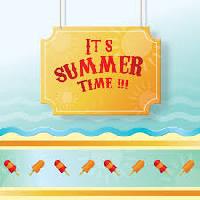 Dollar Store Swap-Summer Edition