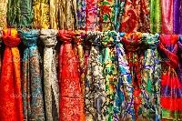 SIE ~ Summer scarf