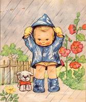 VC- Rainy Day - Inchies