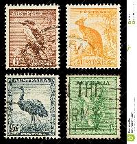 WIYM: Postage Stamp Swap #2