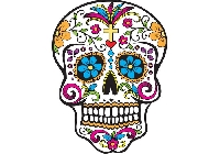 C.I. ~ Sugar Skull Collection Page
