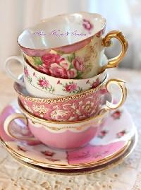 Tea Party Para 1 #2