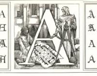 AMMO: Alphabetically Speaking ~ A