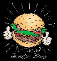 ESG Did you know May 28th is National Hamburger Da