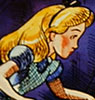 Alice in Wonderland Swap