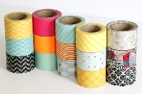 Wow: Wide Washi