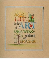 ***Massive Handmade Postcard Swap***