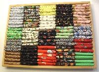 Fat Quarters - Fabric Scavenger Hunt USA #2
