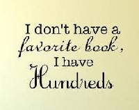 Pinterest: My favorite... Books