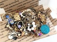 July Junk Jewelry Swap