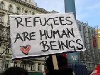 SL: More than a refugee
