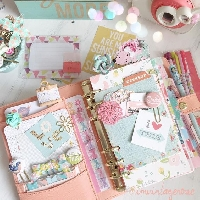 I <3 My Planner! Make me an Accessories Kit!