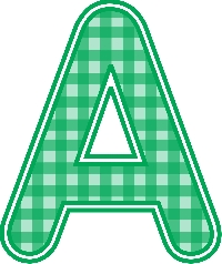 ABCUSA Letter A