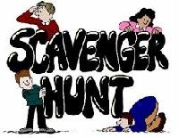 FLMP Scavenger Hunt