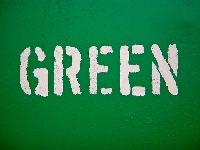 Colorific! #2 Green *USA*