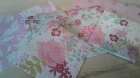 Handmade envelope swap