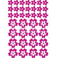 HMB: A Flat Sheet of Stickers