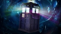 ATC - Doctor Who