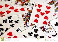 3LP House of Cards Mini Pocket Swap