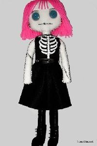 Poppet/Voodoo Doll Swap