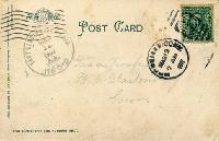 A BOOK Themed Postcard Swap!