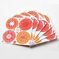 NH: Paper Napkin Swap