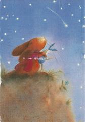 Children's Book Illustration Postcards #3