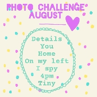 Snap Happy - August