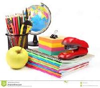 School Supplies Swap