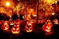 Pinterest: Halloween