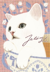 Jetoy Love #6 *USA*