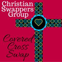 CSG ~ Covered ✟ Cross