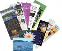 Postcard or bookmarks? #8