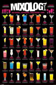 Boozy Creations #1