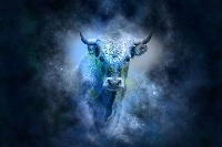 Zodiac ATC Swap #2 - Taurus