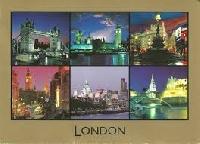 WPS - Multiview Postcard #4