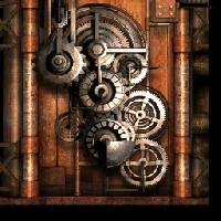 Pinterest: Steampunk