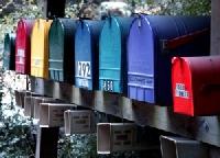 Show me your mailbox